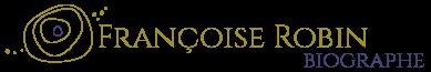 Françoise Robin – Biographe – Occitanie – France Logo