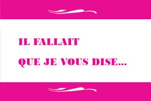 Biographie de Mme Malric